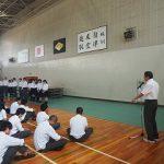 今年の夏、玉川高校生が全国大会に出場します。